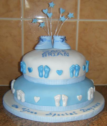 baptism cake ideas for girls. designs for christening cakes